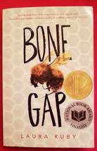Bone Gap by Laura Ruby (2016, Paperback) - $5.99