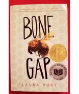 Bone Gap by Laura Ruby (2016, Paperback) - $6.50