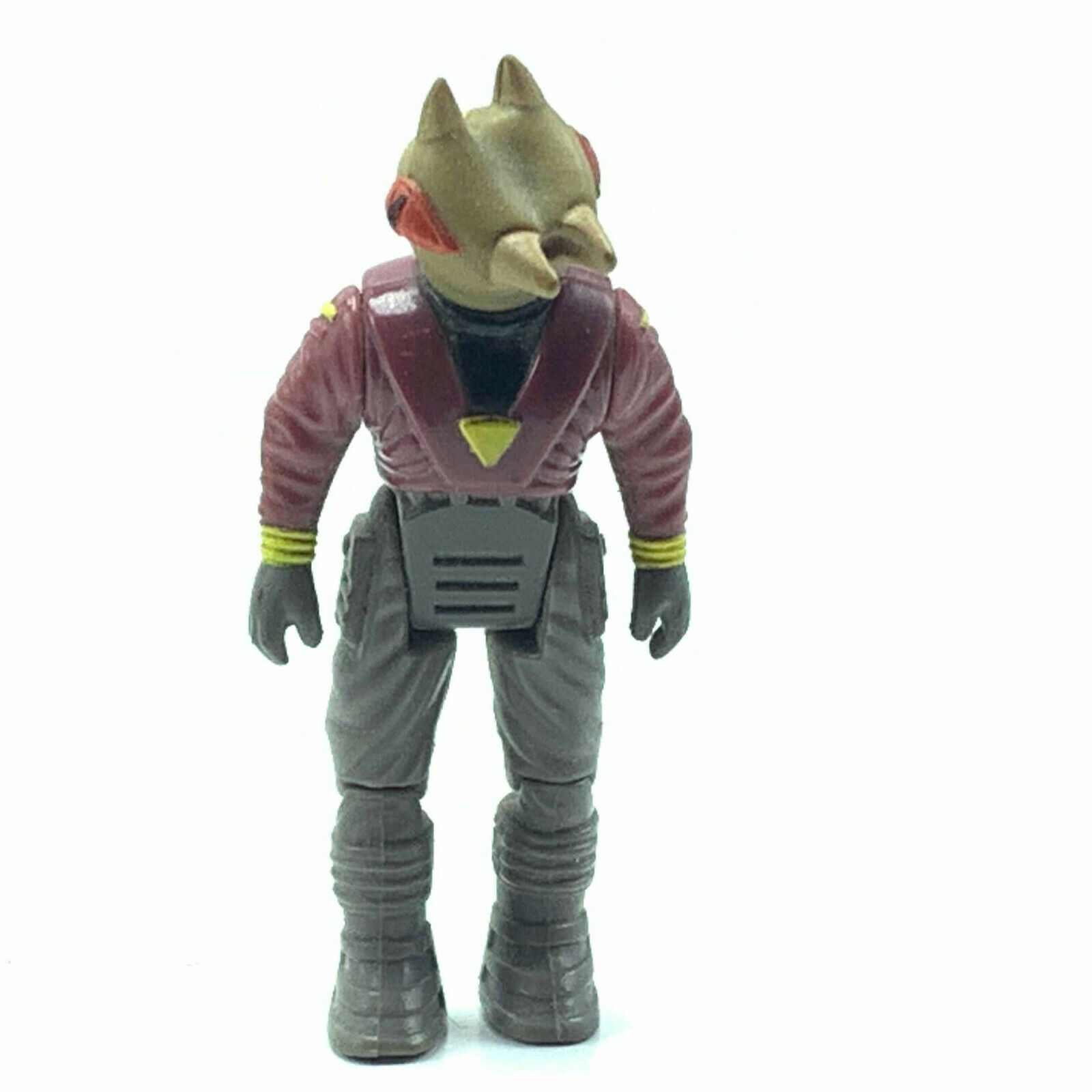 DINO RIDERS Parts FINN action figure Tyco