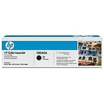 HP CB540A Toner Cartridge for CP1215, CP1515n, CM1312 LaserJet Multifunction Pri - $80.75