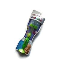 NEW Munchkin Green Soap Dispensing Bottle Brush bx1 - $24.75