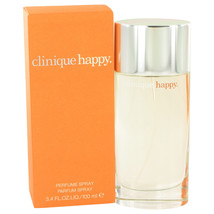 Happy By Clinique For Women 3.4 oz EDP Spray - $35.69