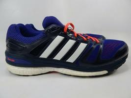Adidas Supernova Sequence 7 Size 12.5 M (D) EU 47 1/3 Men's Running Shoes B39825