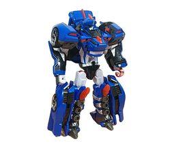 Tobot Captain Jack Action Figure Toy Robot image 3