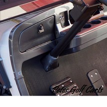 Golf Cart Dash Carbon Fiber Ezgo TxT 2014 and Up - $108.47