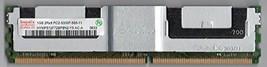 Hynix - 1GB DIMM DDR2 PC2-5300F (667MHz) - HYMP512F72BP8N2-Y5 - $21.66