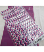 Jamberry Gala B018 Activated Nail Wrap Full Sheet  Retired - $10.29