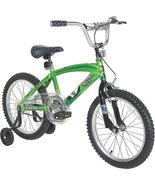 "18"" Dynacraft Boy's Riptide Bike - $215.99"
