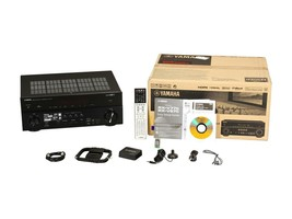 Yamaha RX-V775WA 7.2 Ch Home Theater Network AV Receiver WiFi 4k AirPlay - $699.99