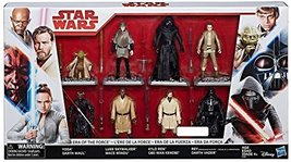 Star Wars Era of the Force 8 Pack Exclusive - $34.63