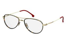 Carrera Eyeglasses 169V-006J00-56 Size 56/18/145 Brand New W Case - $28.79