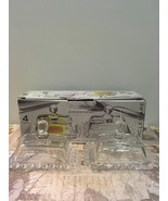 Catalina Miniature Butter Dishes Single Serve Covered Butter Dishes NIB - $10.50