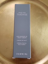 Brand New Mary Kay Timewise Age Minimize 3d Night Cream Combo/Oily Free Shipping - $23.56