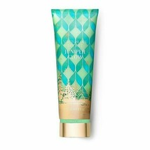 Victoria's Secret Juniper Glow 8 oz Body Cream New - $13.09