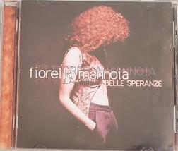Fiorella Mannoia - Belle Speranze 1997 Harpo CD - $9.95
