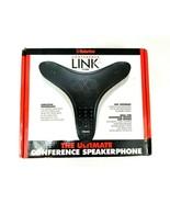 US ROBOTICS CS1000 Link Ultimate Conference Speakerphone 3 Built-in Micr... - $37.04