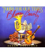 Toons for Our Times: A Bloom County Book of Heavy Metal Rump 'N Roll Bre... - $6.88