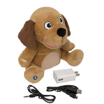 NEW ILIVE Bluetooth A2DP Buddy (Dog) Wireless Speaker Rechargeable NIB S... - $46.37 CAD