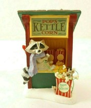 Hallmark Keepsake Ornament Pops Kettle Corn 2007 QP1919 - $12.86