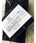 Organic Activated Charcoal Facial/Body Acne Skin Problem Cleanser Handma... - $3.50