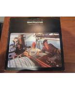 CROSBY STILL & NASH SELF TITLED LP RECORD ALBUM USED - $9.99