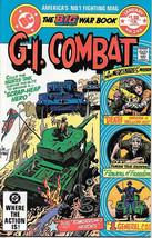 G.I. Combat Comic Book #249, DC Comics 1983 NEAR MINT NEW UNREAD - $17.34