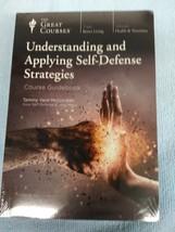 Understanding and Applying Self-Defense Strategies - $23.70