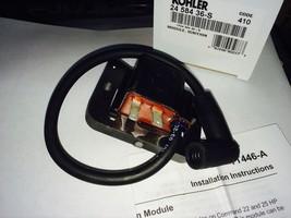 OEM Kohler Ignition Coil 2458415S, 2458436S 2458436  22-25HP *New* OD - $64.99