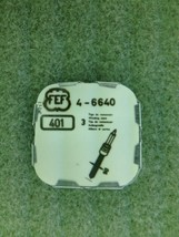 FEF 401 6640 WINDING STEM NEW OLD STOCK Swiss Qty 1 eta - $9.99