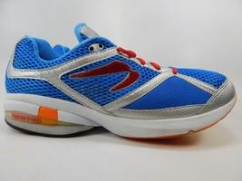 Newton Gravity Size US 12.5 M (D) EU 46.5 Men's Running Shoes Blue 00110