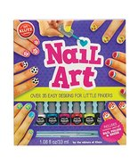 Klutz Nail Art Craft Kit - $21.15