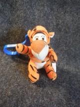 2000 McDonald's The Tigger Movie Tigger in Tigger Costume Key Clip Toy - $2.69