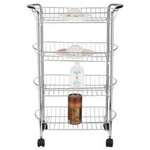 Better Chef 4 Tier Storage Cart - $45.99