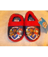 Paw Patrol Slippers  s(5/6) - $9.99