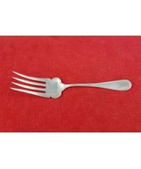 Cold Meat / Beef Fork ~ Seville by Wm Rogers International Silverplate F... - $19.79