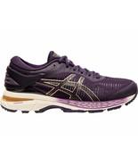 GEL-KAYANO 25 Women's Size 6.0 Road Running Shoes 1012A471 500 Night Shade - $148.49