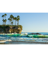 Crescent Bay, Laguna Beach, CA, Fine Art Photos, Paper, Metal, Canvas Pr... - $40.00 - $442.00
