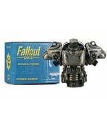 Fallout Build a Figure POWER ARMOR 2 of 6 UPPER BODY Torso Bethesda Loot... - $21.77