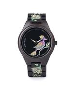 Bobo Bird Women's Wooden Analog Quartz Wrist Watch P06-2 - $42.00