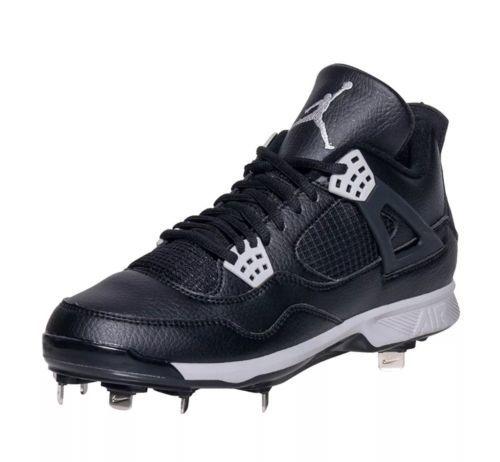 3d43b0c25 Nike Air Jordan Retro Iv 4 Mcs Baseball and 50 similar items
