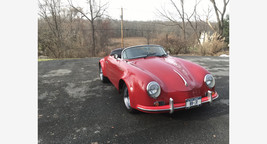 1957 Porsche 356-Replica Convertible For Sale in Warwick, New York 10990 image 1