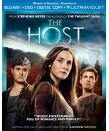 The Host [Blu-ray] - $7.97