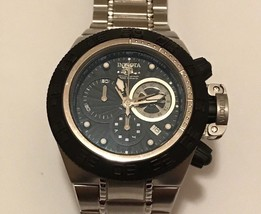 Men's Invicta Subaqua Noma IV Model 10138 Chronograph Watch 64 - $199.99