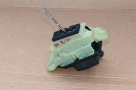 06 Mercedes R171 SLK280 Trans Floor Shift Shifter Selector A1712671324 image 2