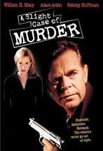 Slight Case Of Murder - DVD ( Ex Cond.) - $9.80