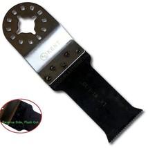 KENT Flush Cut Bi-Metal Oscillating Saw Blades Fits Fein Multimaster Bosch SECCO - $7.03+