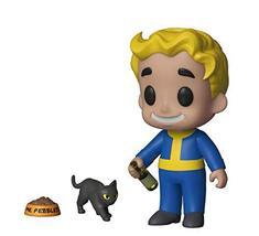 Funko 35530 5 Star: FalloutVault Boy (Luck), Standard, Multicolor - $11.90
