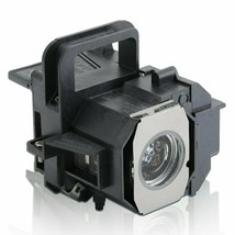 UNTESTED V13H010L49 Replacement Projector Lamp Epso Powerlite Home Cinema, NOB - $61.87