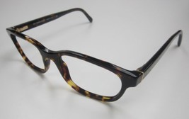 Made in Italy! Burberry B 2201 3002 Eyeglasses 52/17 140 /STF345 - $42.74