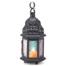 Magic Rainbow Candle Lantern - $17.99